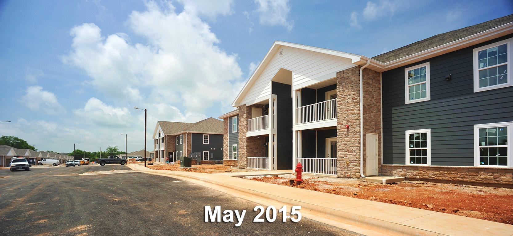 Affordable Housing Development : Hamilton properties corporation