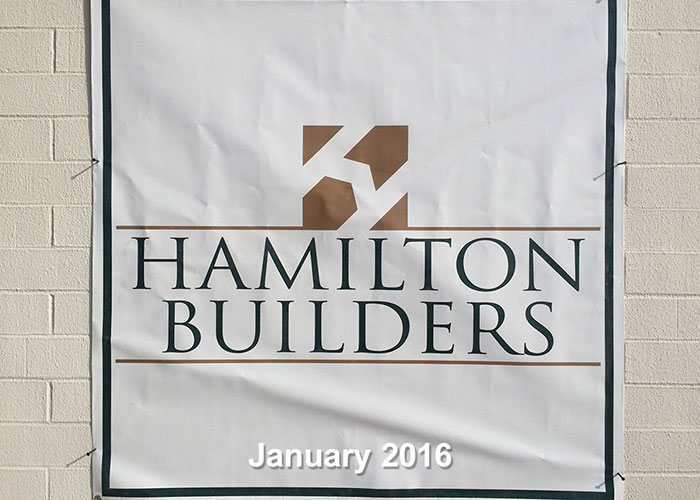 Hamilton Properties Corporation - El Puente Mexican Restaurant Renovation Underway