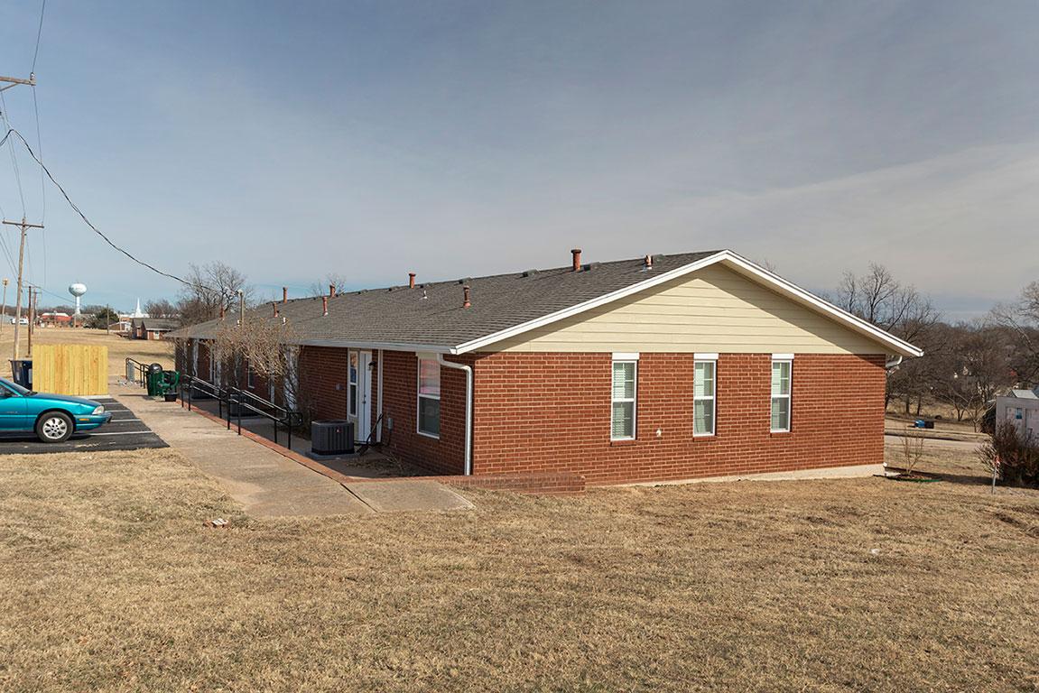 One Bedroom Apartments Ponca City Oklahoma