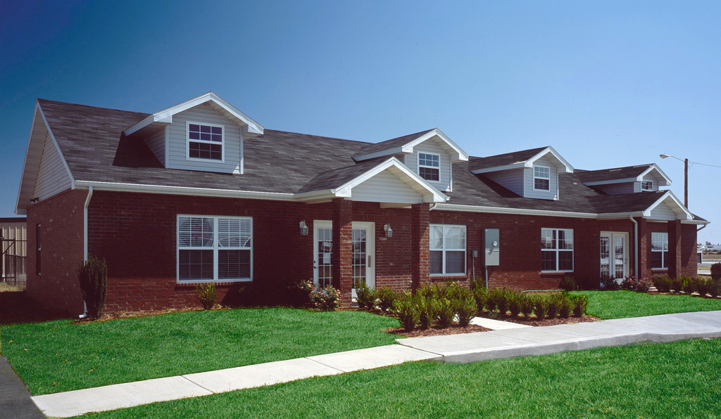 Hamilton Properties Corporation Keystone Storage