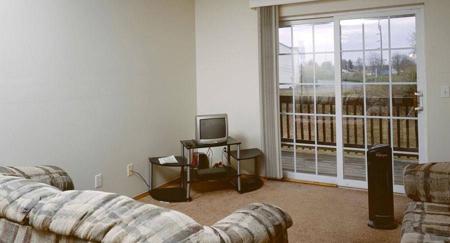 Hamilton Properties Corporation - Oak Crest Apartments