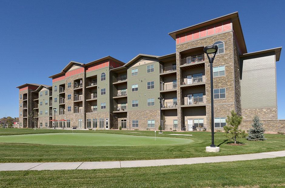 Construction & Property Management Springfield MO: Hamilton
