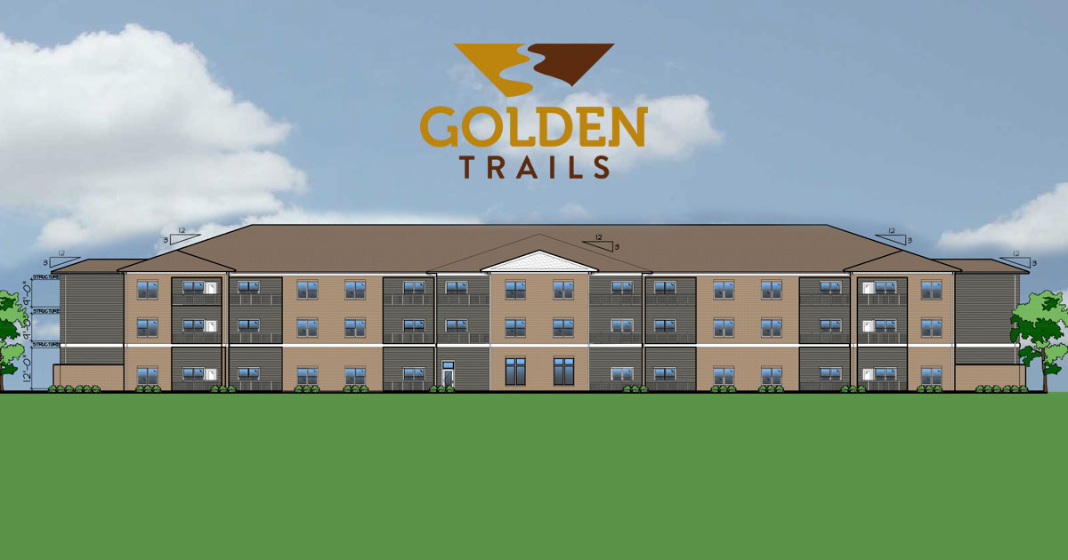 Golden Trails<br />West, TX