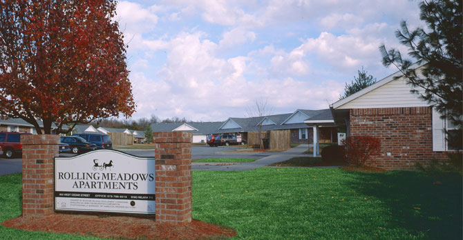 Rolling Meadows Apartments